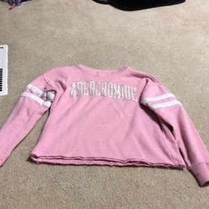 Abercrombie sweat shirt